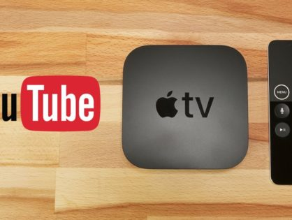 Youtube TV ya esta disponible en Apple TV y Roku