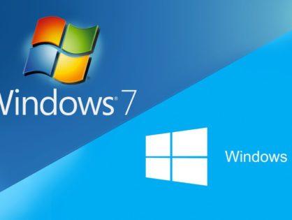 Finalizará soporte para Windows 7 en 2020