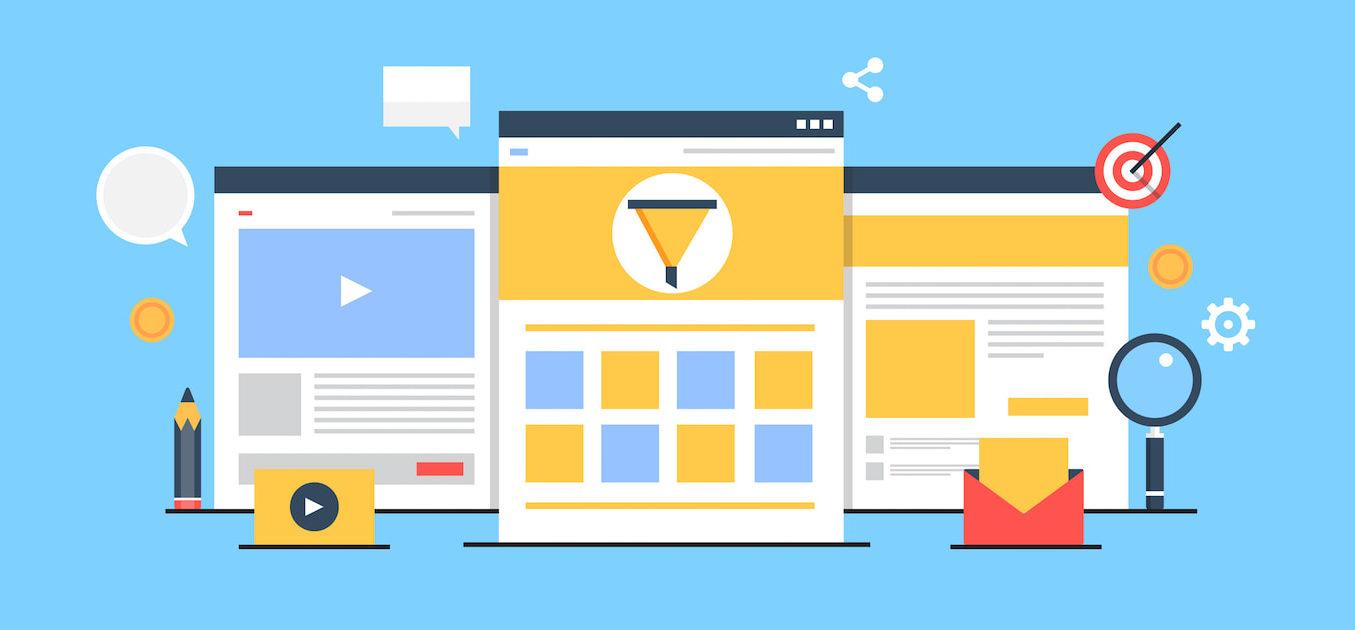 ¿Como adquirir prospectos con una landing page?