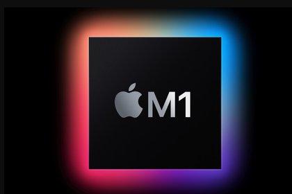 MacBook Air y Pro con el chip M1
